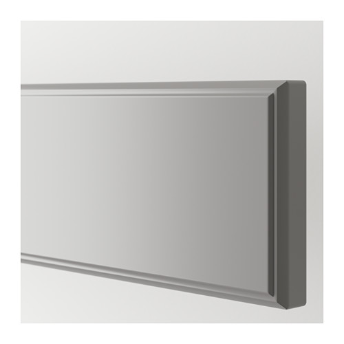 BODBYN - drawer front, grey | IKEA Hong Kong and Macau - PE600557_S4