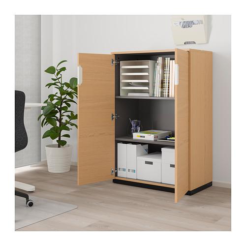 TJENA - 連蓋貯物盒, 白色 | IKEA 香港及澳門 - PE706934_S4
