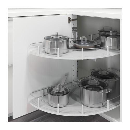 UTRUSTA - 拉出式角位地櫃配件   IKEA 香港及澳門 - PE600665_S4