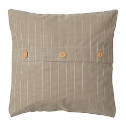 FESTHOLMEN - cushion cover, in/outdoor/beige | IKEA Hong Kong and Macau - PE706969_S3