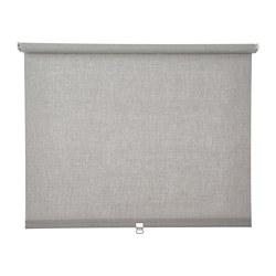 LÅNGDANS - 捲軸簾, 100x195cm, 灰色   IKEA 香港及澳門 - PE747108_S3