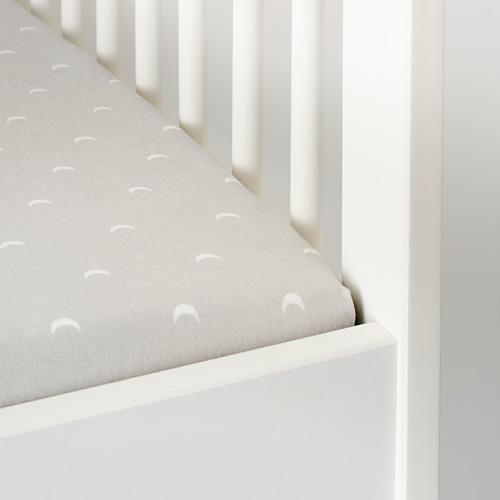 LENAST 嬰兒床床笠