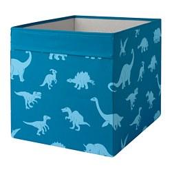 JÄTTELIK - box, patterned | IKEA Hong Kong and Macau - PE801284_S3