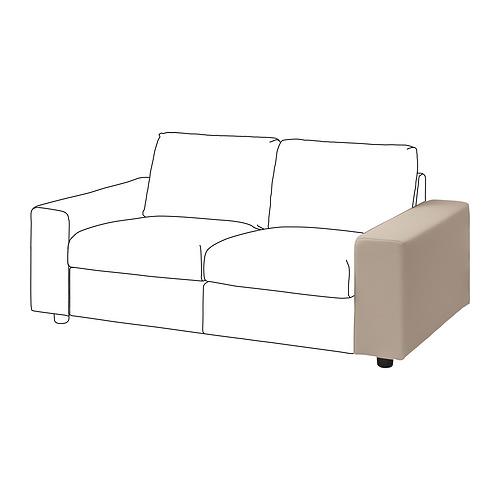 VIMLE - 扶手布套, 闊度/Hallarp 米黃色 | IKEA 香港及澳門 - PE801324_S4