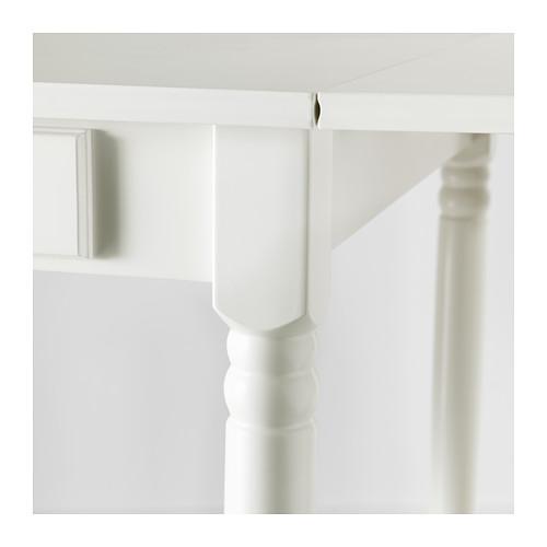 INGATORP - 摺板檯, 白色 | IKEA 香港及澳門 - PE390534_S4