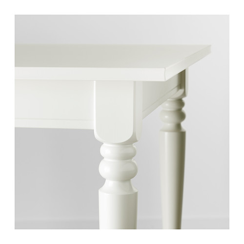 INGATORP/INGOLF - table and 6 chairs, white/white | IKEA Hong Kong and Macau - PE390540_S4