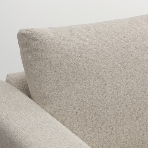 VIMLE - chaise longue, Gunnared beige   IKEA Hong Kong and Macau - PE801347_S4