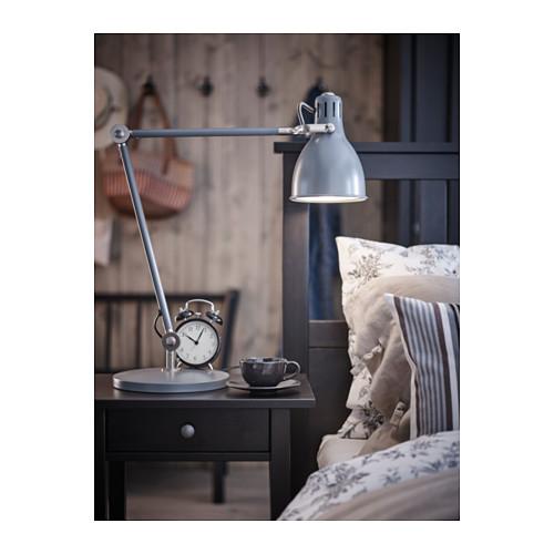 HEMNES - bed frame, black-brown | IKEA Hong Kong and Macau - PH133269_S4