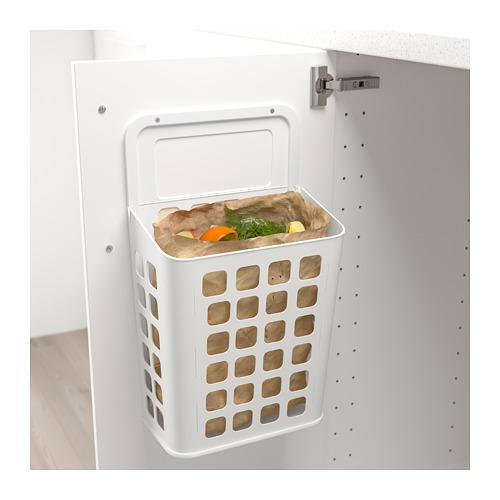 VARIERA - 垃圾桶, 白色 | IKEA 香港及澳門 - PE658822_S4