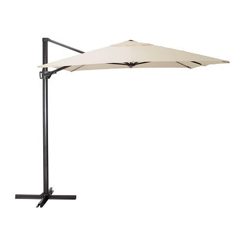 SEGLARÖ 太陽傘
