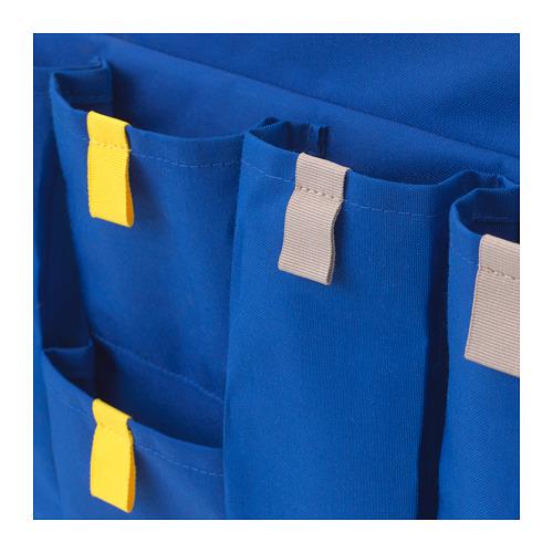 MÖJLIGHET 床邊貯物袋