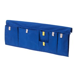 MÖJLIGHET - bed pocket, blue | IKEA Hong Kong and Macau - PE707217_S3