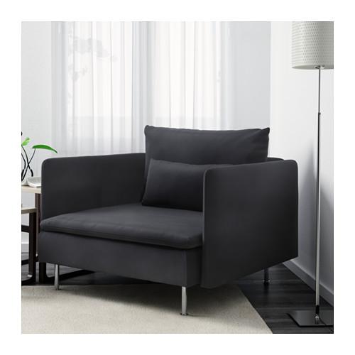 SÖDERHAMN 扶手椅