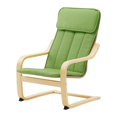 POÄNG 兒童扶手椅