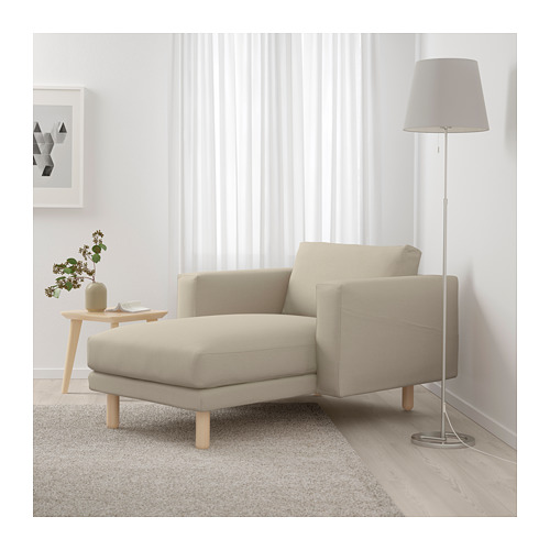 NORSBORG 躺椅