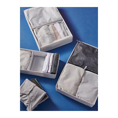 RENSARE 衣物收納袋 3件套裝