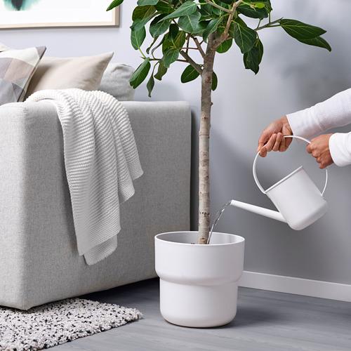 FÖRENLIG - watering can, white | IKEA Hong Kong and Macau - PE804303_S4