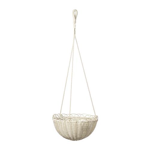 GALIAMELON - 掛式花盆架, 室內/戶外用 白色 | IKEA 香港及澳門 - PE804308_S4