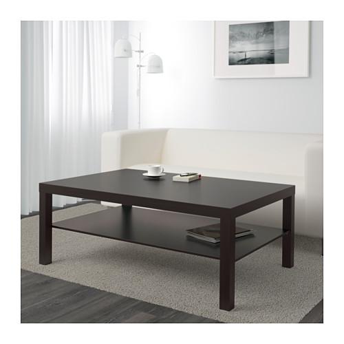 LACK - 茶几, 棕黑色 | IKEA 香港及澳門 - PE601379_S4