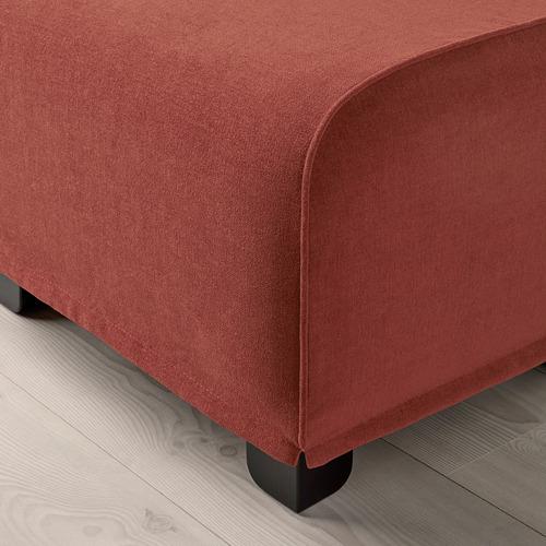 GRÖNLID - footstool, Ljungen light red | IKEA Hong Kong and Macau - PE780134_S4