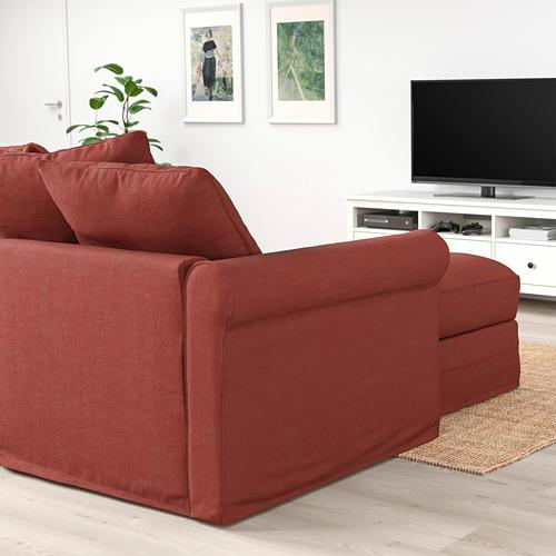 GRÖNLID 4-seat sofa
