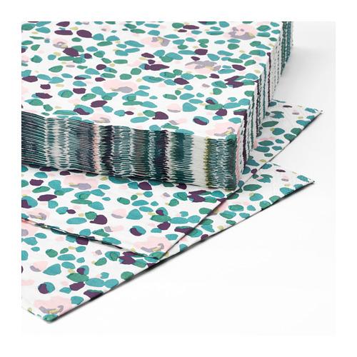 TACKSAMHET 餐紙巾