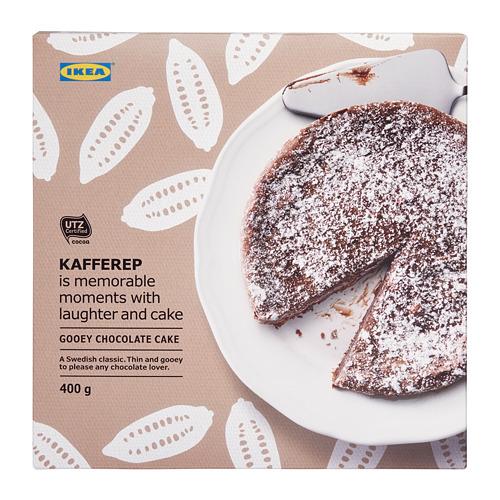 KAFFEREP - gooey chocolate cake, frozen/UTZ certified   IKEA Hong Kong and Macau - PE707645_S4