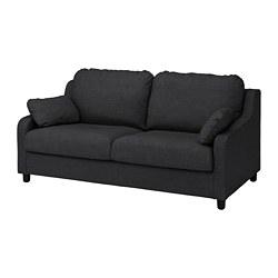 VINLIDEN - 3-seat sofa, Hillared anthracite | IKEA Hong Kong and Macau - PE780239_S3