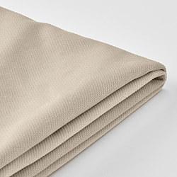 VINLIDEN - cover for 3-seat sofa, Hakebo beige | IKEA Hong Kong and Macau - PE780251_S3