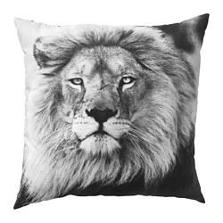 URSKOG - cushion, lion/grey | IKEA Hong Kong and Macau - PE659099_S3