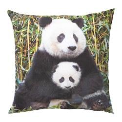 URSKOG - cushion, Panda multicolour | IKEA Hong Kong and Macau - PE659102_S3