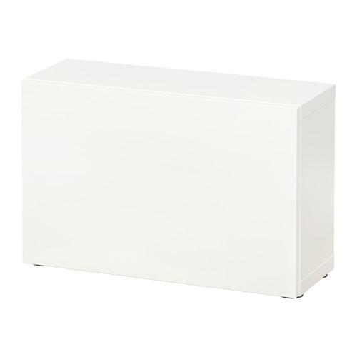 BESTÅ shelf unit with door