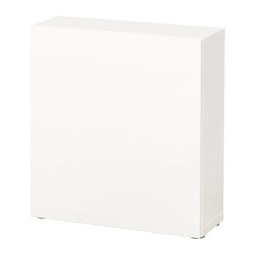 BESTÅ - 層架組合連門, Lappviken 白色 | IKEA 香港及澳門 - PE537163_S4