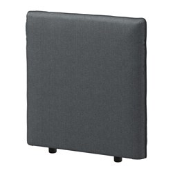 VALLENTUNA - 椅背, Hillared 深灰色 | IKEA 香港及澳門 - PE602371_S3