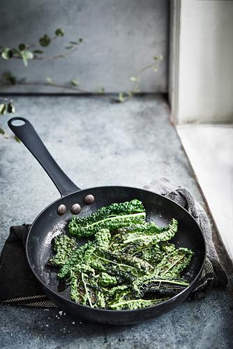 VARDAGEN - 平底煎鍋, 碳鋼 | IKEA 香港及澳門 - PE802246_S4
