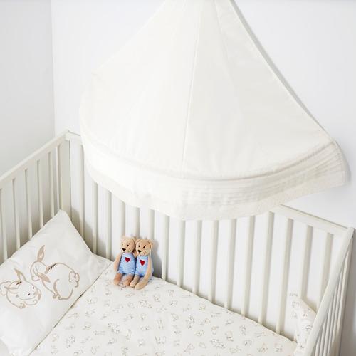 LEN - 床頂篷, 白色 | IKEA 香港及澳門 - PE747626_S4