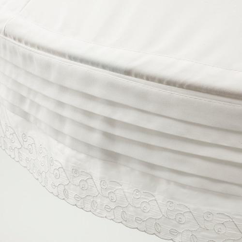 LEN - 床頂篷, 白色 | IKEA 香港及澳門 - PE747628_S4