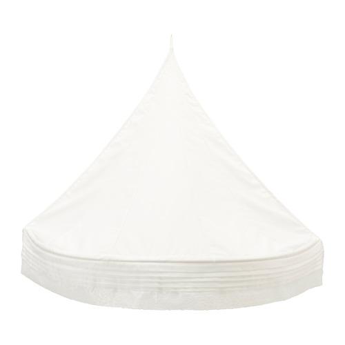 LEN - 床頂篷, 白色 | IKEA 香港及澳門 - PE747627_S4