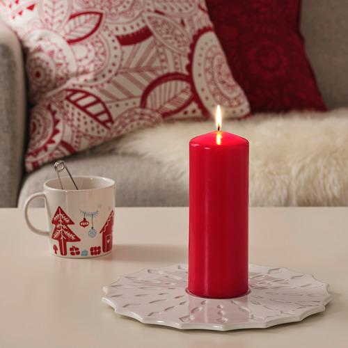VINTERFEST 柱形蠟燭