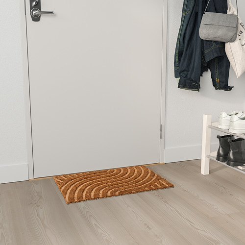 VALLENSVED door mat, indoor
