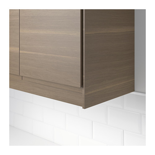 VOXTORP rounded deco strip/moulding