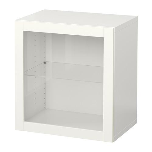 BESTÅ - 上牆式貯物組合, 白色/Sindvik 白色 | IKEA 香港及澳門 - PE847239_S4