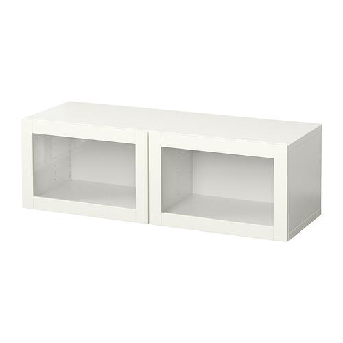 BESTÅ - 上牆式貯物組合, white/Sindvik white | IKEA 香港及澳門 - PE847281_S4