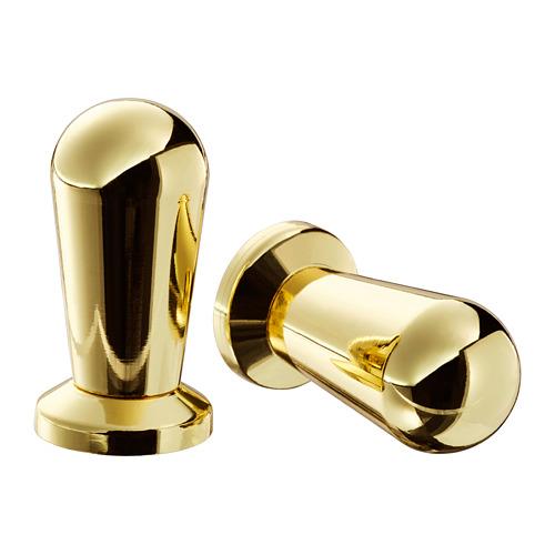 BAGGANÄS - 把手, 黃銅色 | IKEA 香港及澳門 - PE747745_S4