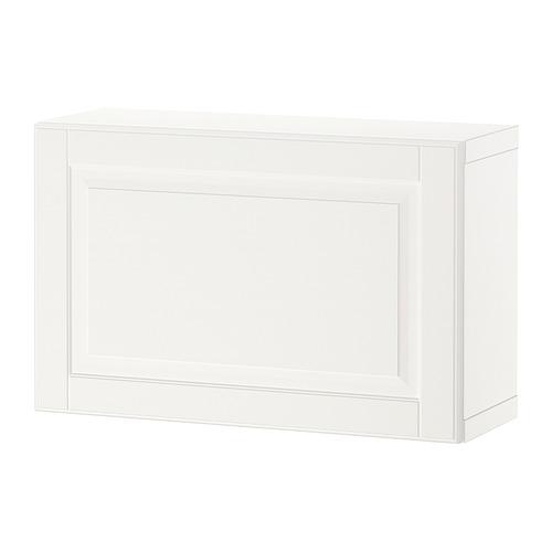 BESTÅ - 上牆式貯物組合, white/Smeviken white | IKEA 香港及澳門 - PE847344_S4