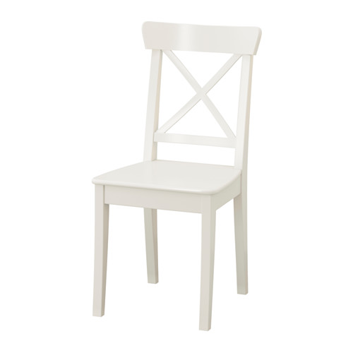 INGATORP/INGOLF - table and 6 chairs, white/white | IKEA Hong Kong and Macau - PE602593_S4