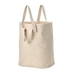 PURRPINGLA - 洗衣袋, 米黃色 | IKEA 香港及澳門 - PE803161_S3