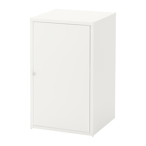 HÄLLAN - 貯物櫃, 白色 | IKEA 香港及澳門 - PE659669_S4