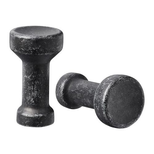 MÖLLARP - 把手, 黑色 | IKEA 香港及澳門 - PE747810_S4