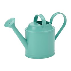 SOCKER - watering can, in/outdoor turquoise | IKEA Hong Kong and Macau - PE804241_S3
